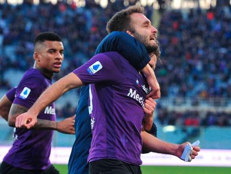 La Serie A suma nueve jugadores con Covid-19