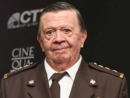 """¡Que 85 años no son nada! : Xavier López """"Chabelo"""""""