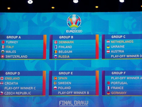 Se disputará en 2021, pero seguirá como Eurocopa 2020