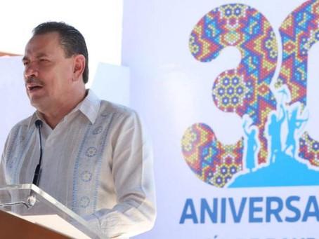 Celebran en Bahía su 30 aniversario