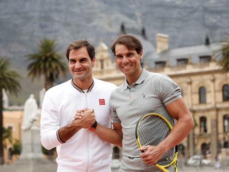 Expresión de tenistas en redes revela personalidades y 'fisuras'