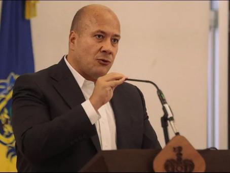 El Insabi está condenado al fracaso, asegura Enrique Alfaro