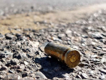 Atacan con armas de fuego base policial de Chapala, Jalisco