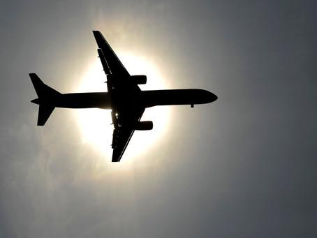 Las aerolíneas mexicanas usan cortafuegos ante la propagación del coronavirus