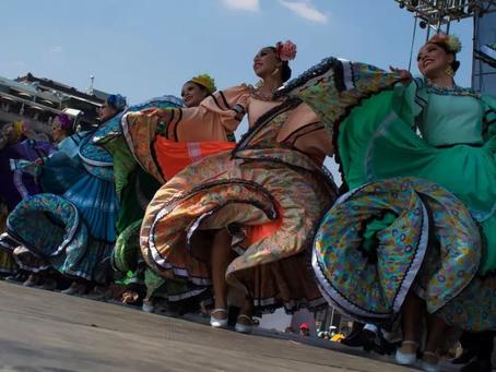 Gobierno de Oaxaca pospone la Guelaguetza por COVID-19