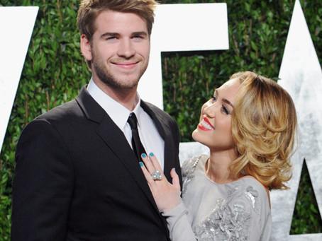 No todo está perdido, Miley Cyrus no descarta regresar con Liam Hemsworth