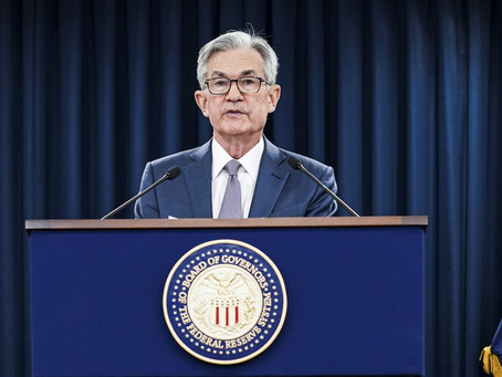 La Fed recorta su tasa de interés ante el riesgo del coronavirus