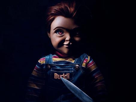 Chucky, el muñeco diabólico, está de regreso en el primer tráiler de Child's Play