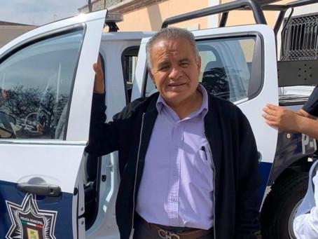 Fallece por Covid-19 alcalde de Mazatecochco, Tlaxcala