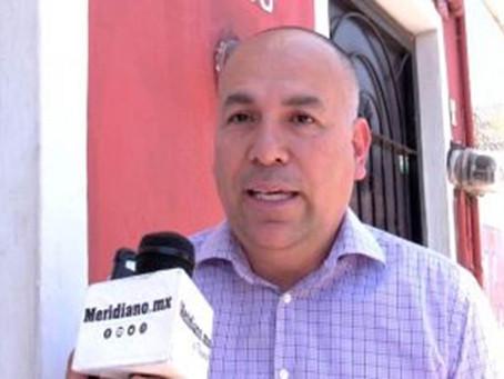 Toño Echevarría está arriesgando su vida por los nayaritas: Diputado
