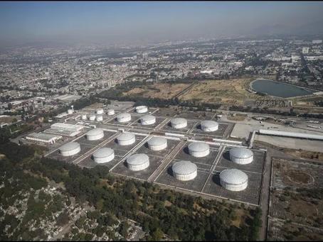 Esperan aumento en producción de Pemex en 2020