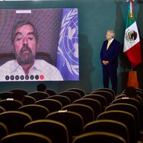 México impulsa su política exterior y amplía su presencia en organismos internacionales