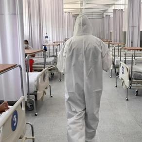 Más de 1.400 mexicanos han muerto en Estados Unidos por coronavirus
