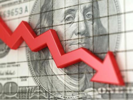 Peso inicia junio optimista: Dólar cae 0.58% en la orilla de los $22