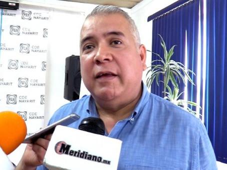 Bejarano es sinónimo de corrupción en México