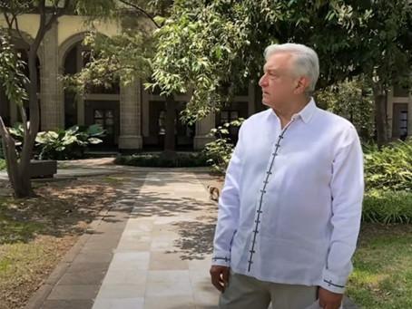 Estamos preparados para enfrentar el peor momento de la pandemia: López Obrador