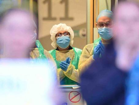 Aumentan a dos millones 101 mil 164 los contagios en el mundo