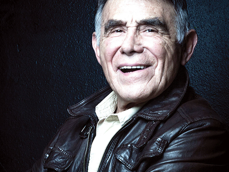 Muere el comediante Héctor Suárez