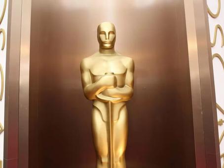Los Oscar se posponen: ceremonia de los premios de la Academia será el 25 de abril
