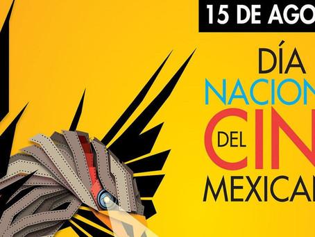 Día del Cine Mexicano: Incluirá proyecciones en lenguas tsotsil, tsetsal y zapoteco