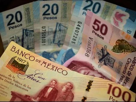 """""""No les alcanza"""" para el gasto a cuatro de cada 10 mexicanos"""