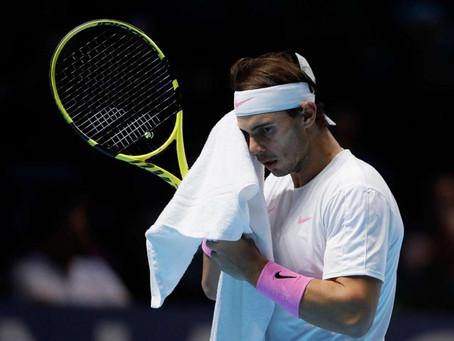 Recogepelotas no podrán dar toallas a tenistas