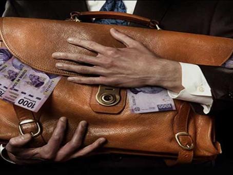 """Amigos del Fiscal cobran """"triple"""""""