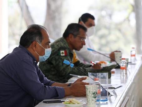 Analizan en Guerrero liberar a 150 presos ante Covid-19