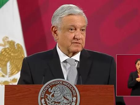 Encuentro con Trump deberá realizarse en julio por inicio del T-MEC, sugiere López Obrador
