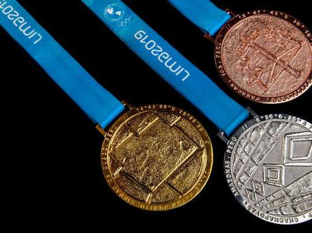 27 países han inscrito su nombre en el medallero: así marcha en el día 16 de competencia de los Pana
