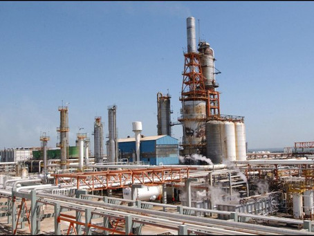 Moody's reitera riesgos sobre refinería de Dos Bocas