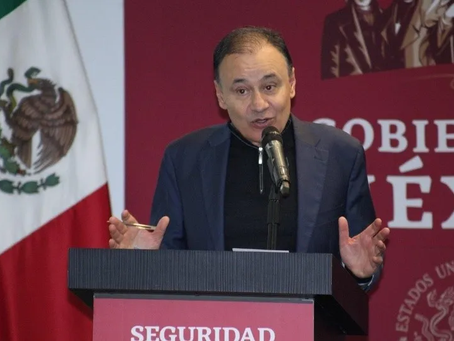 Denuncian a Durazo por mentir sobre 'culiacanazo'