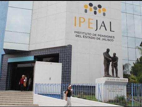 Vinculan a proceso a tres ex funcionarios del Ipejal