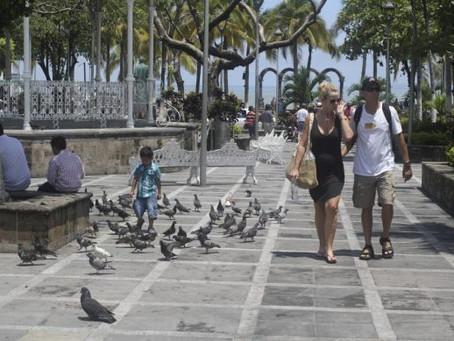 Prevé Puerto Vallarta ocupación hotelera de 100 por ciento