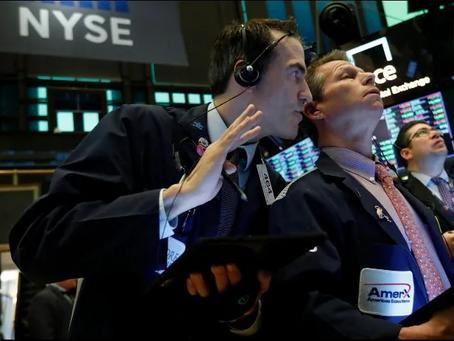 Wall Street cierra al alza por resultados de Biden en supermartes
