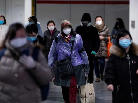 Suman mil 770 muertos por coronavirus en China