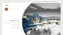 Concours | Hôtels Fairmont du Canada