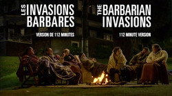 Les invasions barbares | DVD