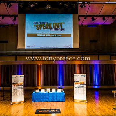 """SpeakOut"" Event"