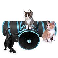 cat tunnel