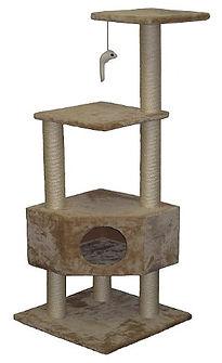 3 tier cat tree