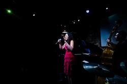 Live at Piec Art Jazz Club in Krakow