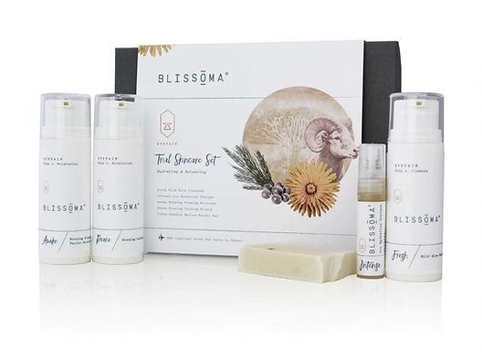 Sustain - Trial Skincare Set