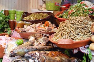 ¿Qúe piensas si te digo: Cocina Mexicana?