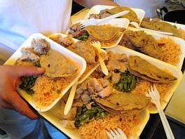 Comida, comunidad y fiesta