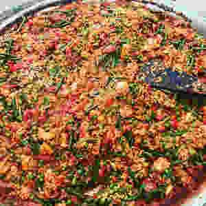 surrey big pan catering paella
