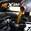 Thumbnail: HS 5 W 30 SEMI-SYNTHETIC MOTOR OIL