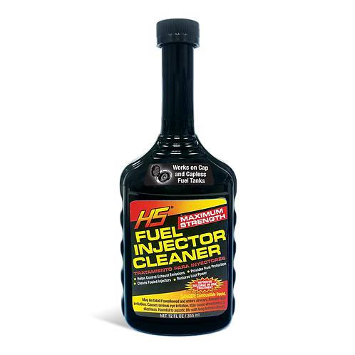 HS FUEL INJECTOR CLEANER