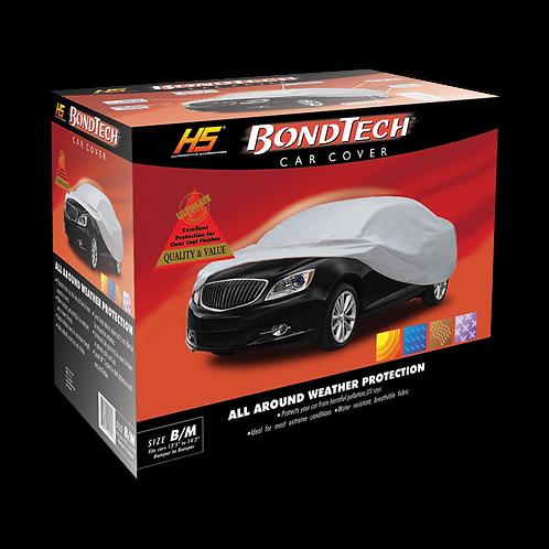 BONDTECH™ CAR COVER (MEDIUM)