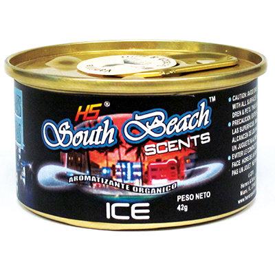 HS SOUTH BEACH SCENT BLACK ICE